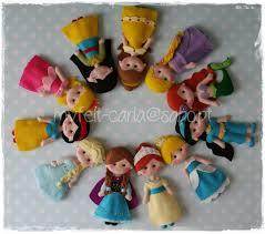 Disney Princess Home Decor by Popular Items For Disney Princess On Etsy One Felt Craft Doll