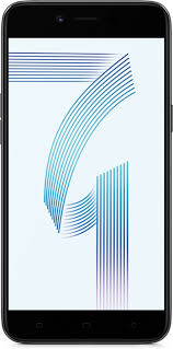 Oppo A71 Oppo A71 Black 16 Gb At Best Price With Great Offers