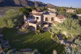 3 santa barbara style luxury homes for sale in arizona supreme