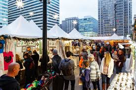 a big guide to philly u0027s holiday markets curbed philly