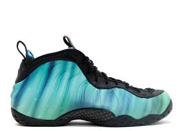 Nike Light Air Foamposite One Prm As Qs