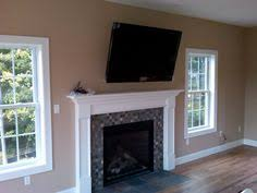 Gas Fireplace Ct by Corner Gas Fireplace Cover A Home Of My Own Pinterest Corner