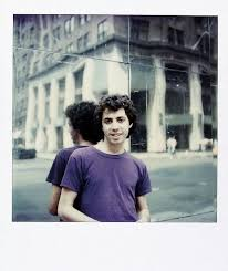 this took a polaroid every day for 18 years until the day he