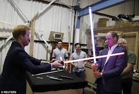prince william county defies impossible princes william and harry wars cameo revealed daily mail