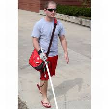 Blind Man Cane Image Gallery Of Blind Person Cane