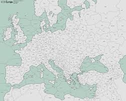 Blank State Map by New Iot Map Thread Civfanatics Forums