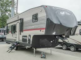fifth wheel campers toy hauler fifth wheel trailers 255rr toy hauler