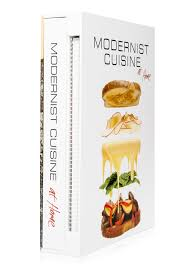 cuisine at home modernist cuisine the and science of cooking food cookery