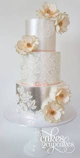 gorgeous wedding cake inspiration