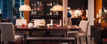 IKEA Dining Room Designs Ideas - Ikea dining room ideas