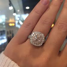 Difference Between Engagement Ring And Wedding Band by 755 Best Wedding Rings Images On Pinterest Rings Dream