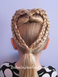 cute girl hairstyles how to french braid 28 cute hairstyles for little girls hairstyles weekly