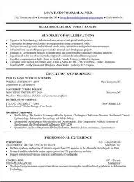 Example Resume Profile Statement by The Resume Profile Serves A Double Purpose On Flexjobs