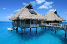 bora bora u2014 overwater bungalows and so much more travel intense