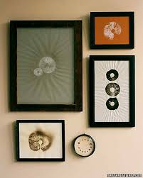 Mushroom Home Decor by Woodland Decorating Ideas Martha Stewart