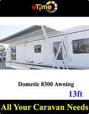 A E 8500 Awning Dometic A U0026e 8300 8500 Blue 13ft Awning Fabric Only Ebay
