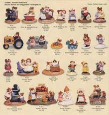 1998 wee forest folk catalog