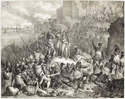 siege napoleon siége de jean d acre 1799 siege of acre 1799 napoleon