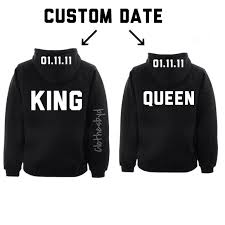 8 sweaters custom king and hoodies from