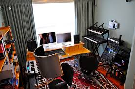 Small Recording Studio Desk Building A Home Recording Studio For Under 1 000 U2013 Audio Issues
