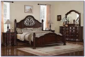 Bedroom Sets King Size Bed King Size Master Bedroom Sets Bedroom Home Design Ideas