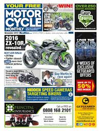 motor cycle monthly september 2014 full edition by mortons media