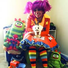 hire a clown prices hire vivi the clown children s party entertainment in