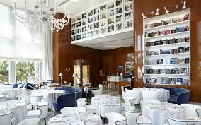 The Dining Room Miami Dining In Downtown Miami 15 Great Spots