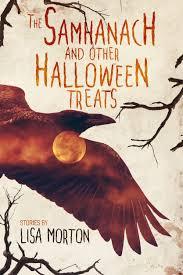 the samhanach and other halloween treats journalstone