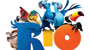 wallpaper cartoon movie rio x on full hd pictures downlord pics