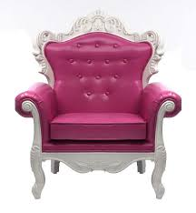 gothic side chair luxe event rentals llc