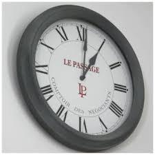 horloges cuisine horloge decoration cuisine idées de design maison et idées de
