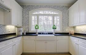 modern kitchen wallpaper ideas modern wallpaper for small kitchens beautiful kitchen design and