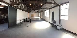 studio floor studio a