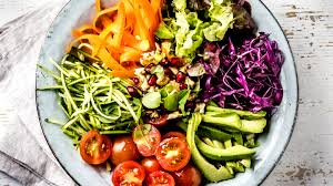 here u0027s the best plant based raw diet for athletes