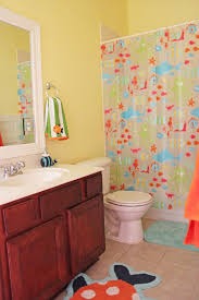 a little of this a little of that kids bathroom makeover