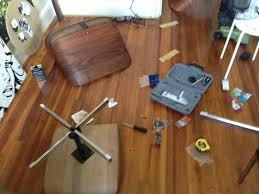 Plycraft Eames Chair Plycraft Eames Rebuild Album On Imgur