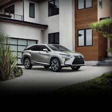 new lexus rx introducing the all new lexus rxl lexus com