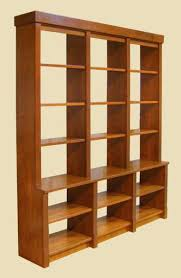 Bookshelves Cherry by Custom Home Entertainment Centers And Built In Book Shelves
