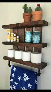 creative shelving ideas with reclaimed wooden pallets diy motive
