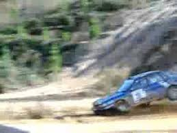 rally of canberra 2007 mineshaft crash youtube