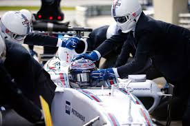 martini racing shirt clothes maketh the pit crew that dapper chap