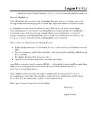 lush cover letter examples 5089