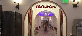 pronails spa