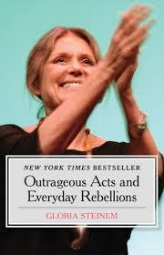 the road to revolution a gloria steinem giveaway