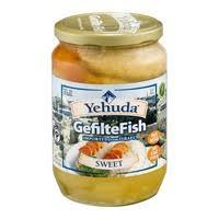 yehuda gefilte fish kosher foods at stater bros instacart