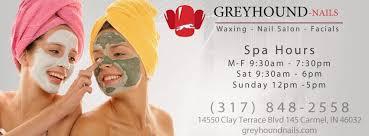 greyhound nails home facebook