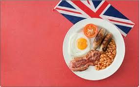 cuisine anglaise traditionnelle back to manchester i portfolio de simon debacker