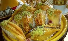 cuisine tunisienne par nabila brik el mehdia tunisie tunisme