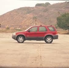 Ford Escape Dimensions - ford escape specs 2000 2001 2002 2003 2004 2005 2006 2007